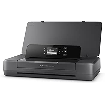 HP Officejet 200 Mobile - Impresora de tinta (PCL 3, 4800 x 1200 ...