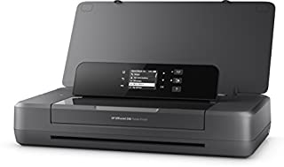 HP Officejet 200 Mobile - Impresora de tinta (PCL 3, 4800 x 1200 DPI, 50/60 Hz, A4, Papel satinado, Papel fotográfico, Papel normal, Papel reciclado, USB 2.0, LAN inalámbrica) (B01EL0O98S) | Amazon price tracker / tracking, Amazon price history charts, Amazon price watches, Amazon price drop alerts