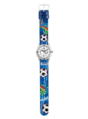 SCOUT Jungen-Armbanduhr 280393003
