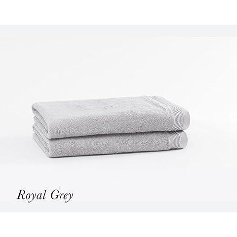 Elise Prestige Collection asciugamani 100% cotone | 400–450g Morbido e