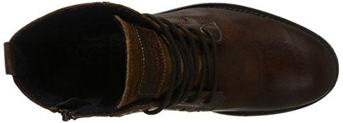 Mustang Herren 4865-507-301 Klassische Stiefel Braun (Kastanie)
