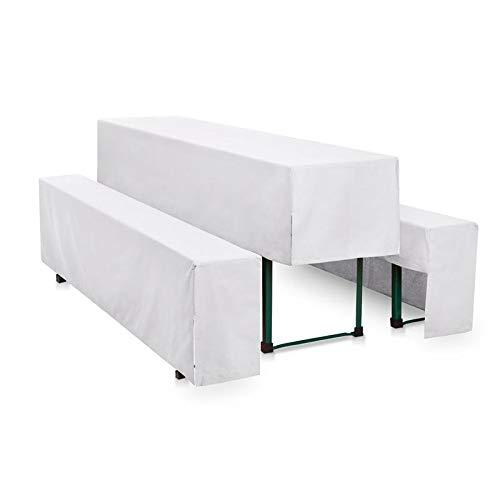 Hussen-Set Weiß, Baumwolle Linon, halblang, schadstoffgeprüft, kochfest, pflegeleicht, für...