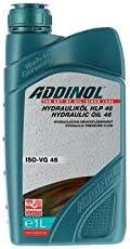 ADDINOL ADDINOL HLP46, Hydrauliköl Duo Schwalbe (ISO SAE 46), mineralisch - 1Liter