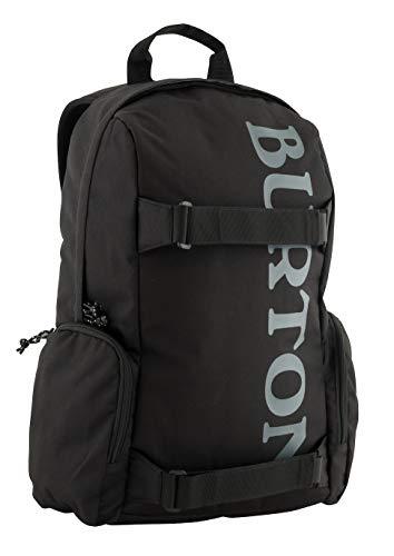 Burton 17382102002, zaino unisex – adulto, nero, taglia unica