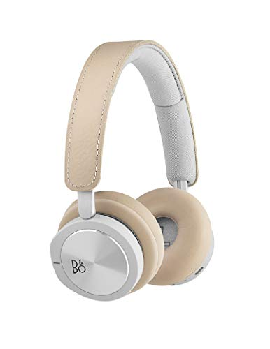 Bang & Olufsen Beoplay H8i BT 4.2 On-ear 45hrs Cream