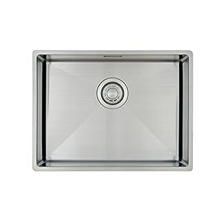 Copa Design l500370Flush Mount/bajo para fregadero de cocina