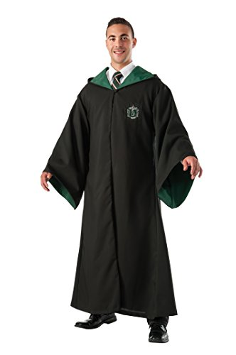 Harry Potter Slytherin Robe Männer