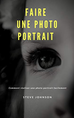 Faire Une Photo Portrait