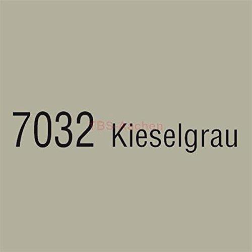 Preisvergleich Produktbild Brantho Korrux nitrofest 0,75 l 7032 Kieselgrau (29,27 EUR/l)