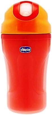Chicco Isı Yalıtımlı Bardak 18 Ay+ Kırmızı, 266 ml
