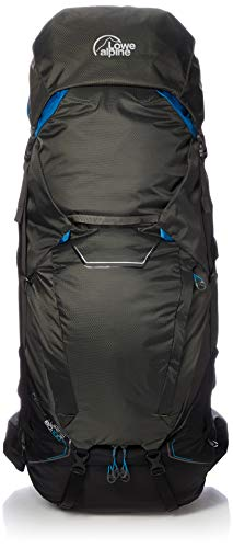 Lowe Alpine Cerro Torre 80+20 Liter - Expeditionsrucksack