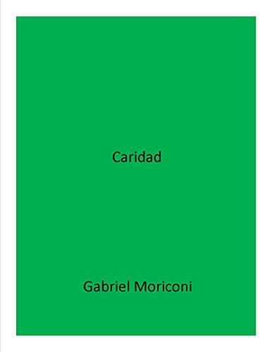 Caridad por Gabriel Moriconi