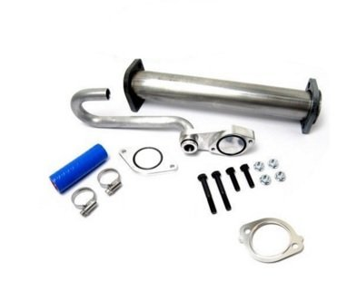 Ford 6.0 EGR Delete Kit 2003 2004 2005 2006 2007 Powerstroke Diesel for F250 F350 F450 F550 by Raz Auto Parts