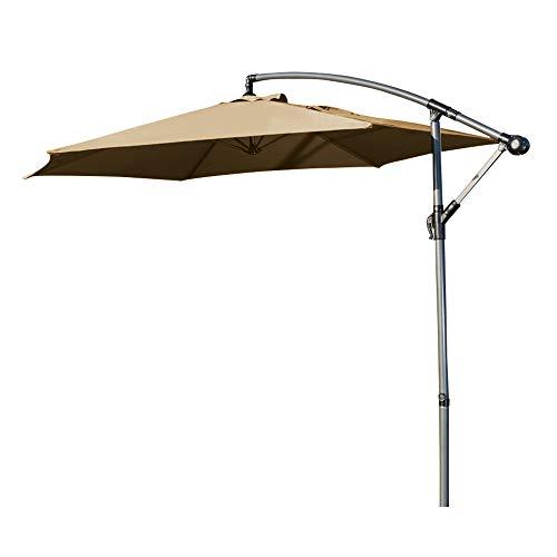 Ziigo Sonnenschirm  im Test