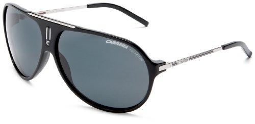 Carrera - HOT / S Sonnenbrillen, 64mm 11mm 130mm, BLACK/PALLADIUM
