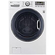 LG F51K24WH Autonome Charge avant 15kg 1100tr min A++ Blanc machine à laver  - Machines 529d75c37356