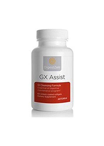 Doterra GX Assist - GI Reinigungsformel 30 Kapseln