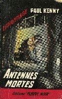 Antennes mortes par Paul Kenny