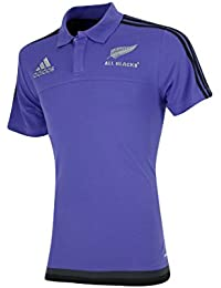 All Blacks Nlle Zélande 2015/16 - Polo de Rugby Média des Joueurs