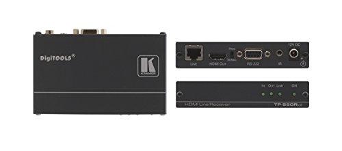 KRAMER TP-580RXR Empfänger für HDMI bidirektiona