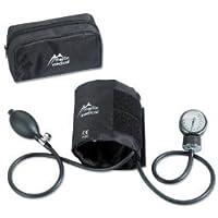 Kit di pressione arteriosa compatto con un unico capo Stetoscopio: