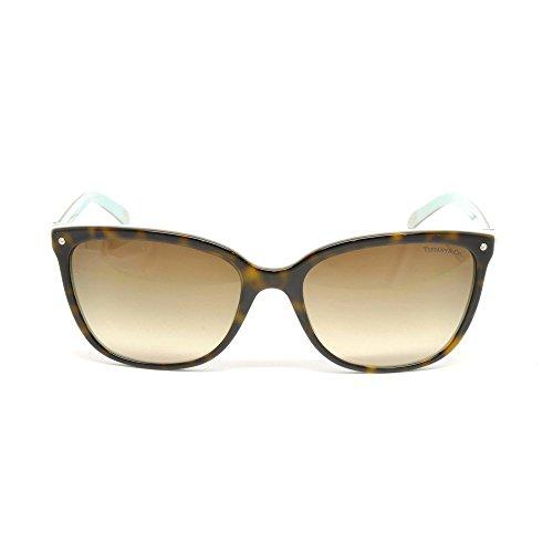 tiffany-co-tf4105hb-occhiali-da-sole-unisex-adulto-braun-havana-81343b-taglia-unica