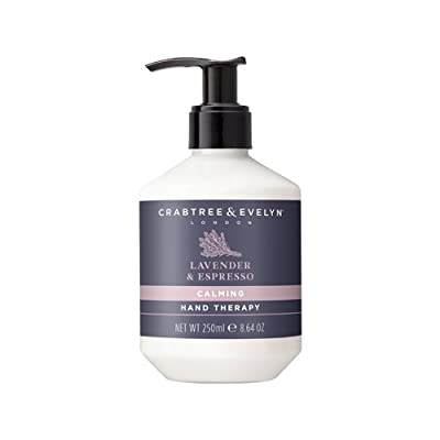 Crabtree & Evelyn Lavender Hand Therapy, 250 ml