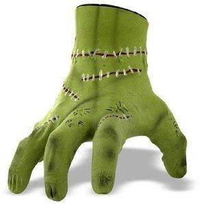 Crawling Terror Hand die kriechende Monster Klaue Horror -