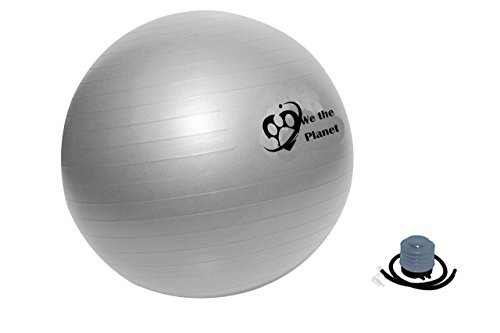 We The Planet – Exercise Balls & Accessories