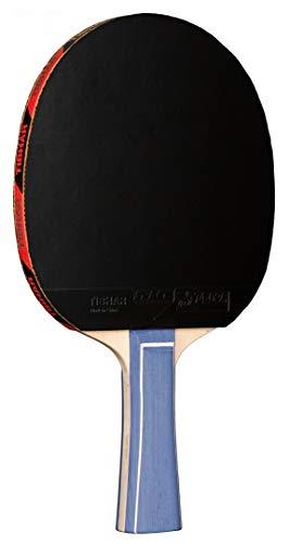 Tibhar Powerblade XT - Raqueta de Tenis de Mesa, Azul