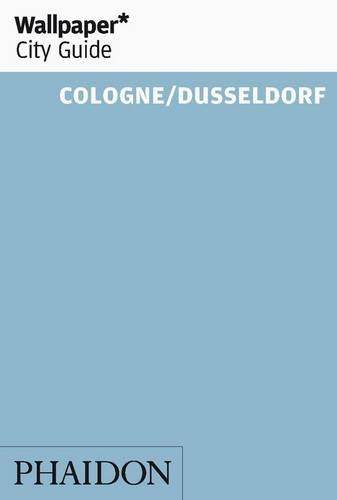 Wallpaper. City Guide. Cologne/Dusseldorf