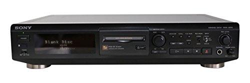 Sony MDS-JE510...