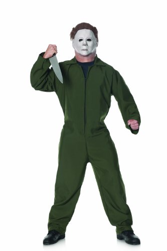 Michael Myers Halloween II Anzug