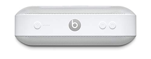 Altavoz Beats Pill+ - blanco