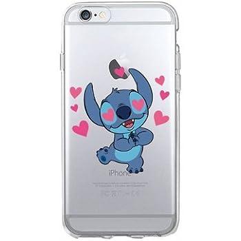 coque iphone 6 stiche