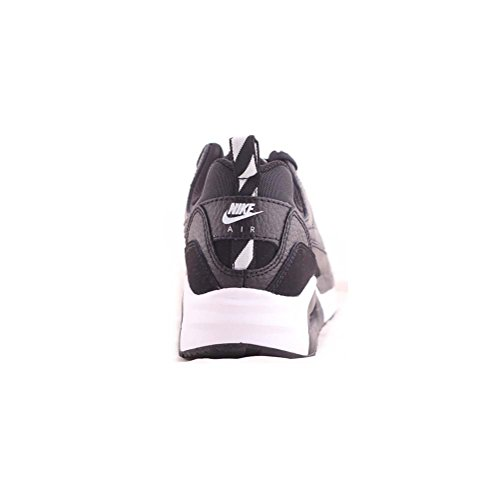 Nike Air Max Trax (GS) - Zapatillas para niño, Plateado (White/Black-Cool Grey-Wlf Grey), 36.5EU/ 23.5cm Nero