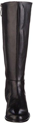 Gerry Weber Dany 07, Bottes Hautes Pour Femmes Black (noir (noir 100))