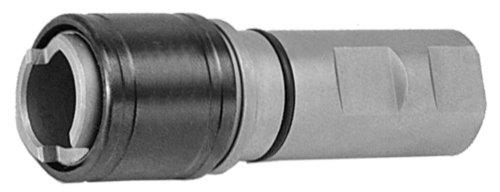 1.25 Top Diameter 0.950 Bottom Diameter 4.089 Length 1.25 Top Diameter 0.950 Bottom Diameter Lyndex-Nikken 4.089 Length 8mm Opening Size Lyndex 820-008 R8 Collet