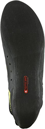 Millet Easy Up Chausson descalade Black - Sulfure