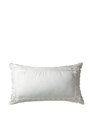 Echo Design Unisex Mykonos - Oblong Pillow Sky Pillow by ECHO