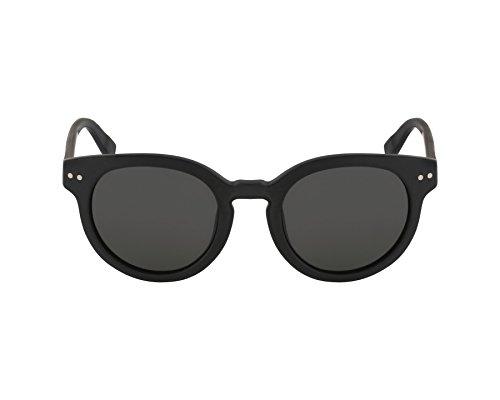 Michael Kors Sonnenbrille MKS854M/001 schwarz