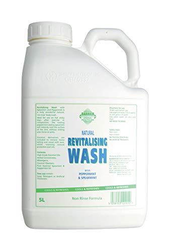 Revitalisierende Waschen (Barriere Healthcare Revitalisierende Waschen Peppermint)