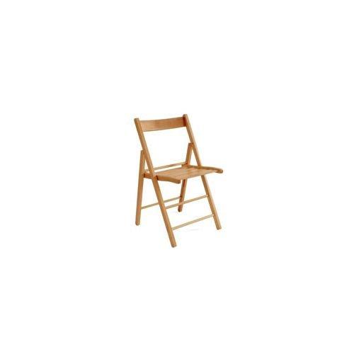 Stuhl Vette in Holz Bierzeltgarnitur klappbar [Vette]
