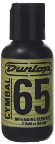 Dunlop Cymbal 65 Intensive Cleaner
