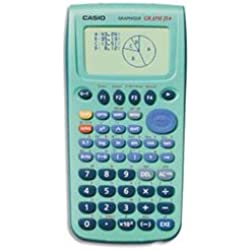 Casio AG Graph 25 + PRO Calculatrice Graphique