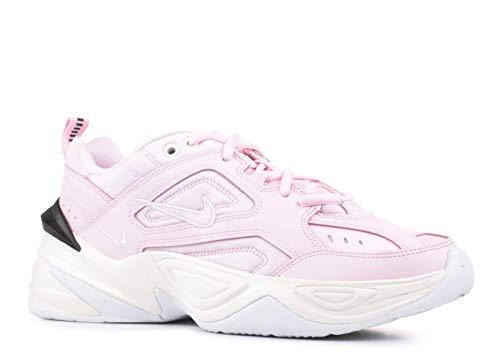 size 40 2238f 69474 Nike W M2k Tekno, Zapatillas de Gimnasia para Mujer, Rosa (Pink Foam