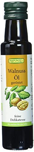 Rapunzel Walnussöl geröstet, 1er Pack (1 x 100 ml) - Bio