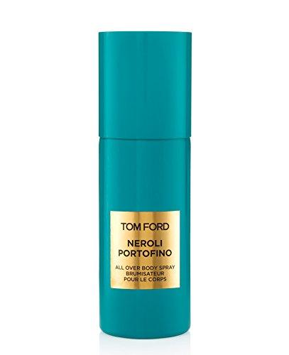 Tom Ford Neroli Portofino homme/men, All over Body Spray, 1er Pack (1 x 150 ml)