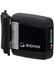 SIGMA SPORT Geschwindigkeits Sender Rad 1+2 für BIKE COMPUTER ROX 8.0 und ROX 9.0