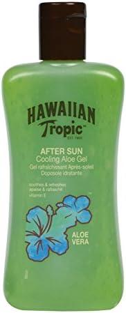 Hawaiian Tropic After Sun Cool Aloe Gel - 200ml